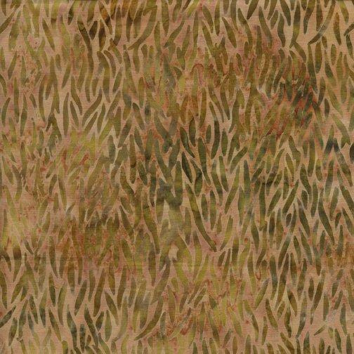 Island Batik Blender BE25-F1 Twigs-Desert
