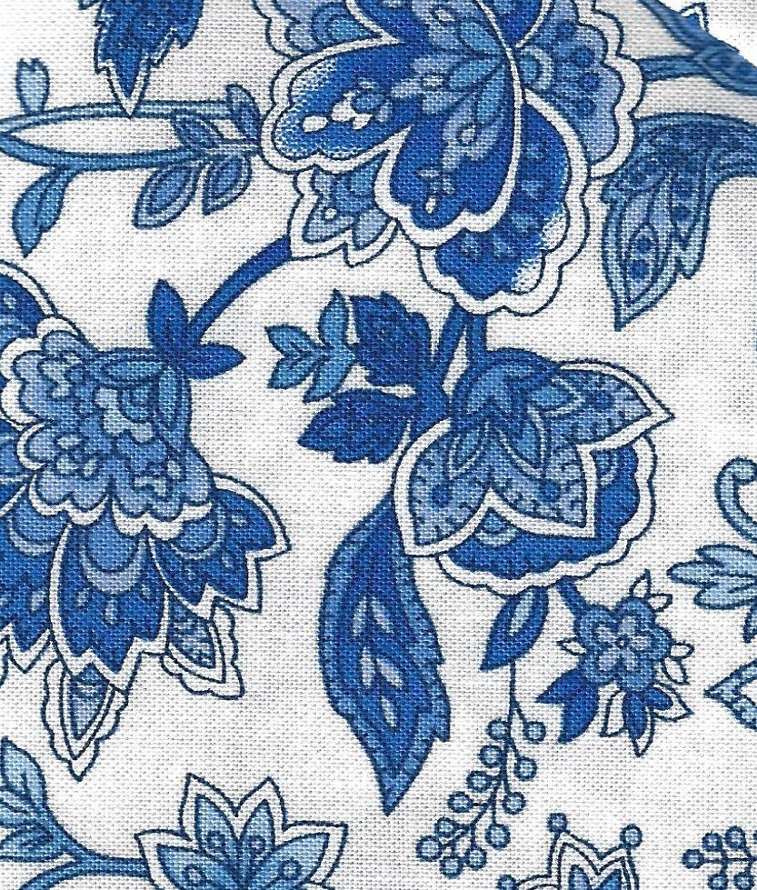 Oasis Jacobean Floral