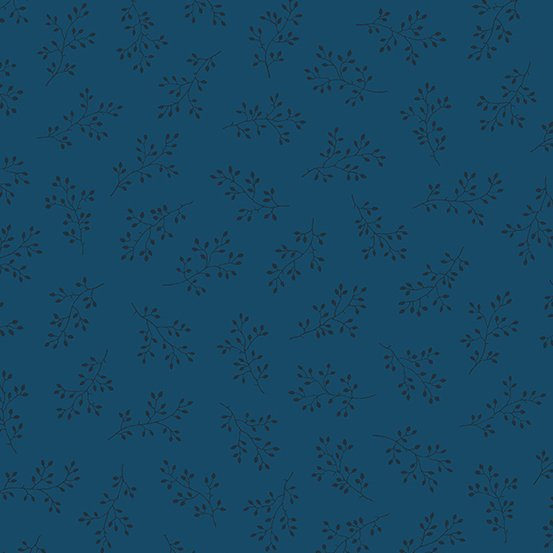 Andover Blue Sky by Laundry Basket Quilts  A-8511-B
