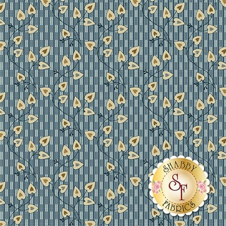 Andover Blue Sky by Laundry Basket Quilts  A-8507-B