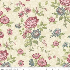 Penny Rose Amelia Main C5840 Cream