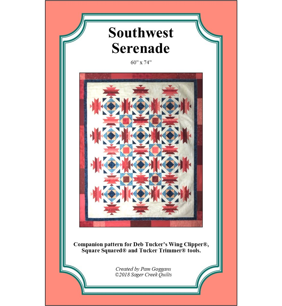 SCQ129 - Southwest Serenade