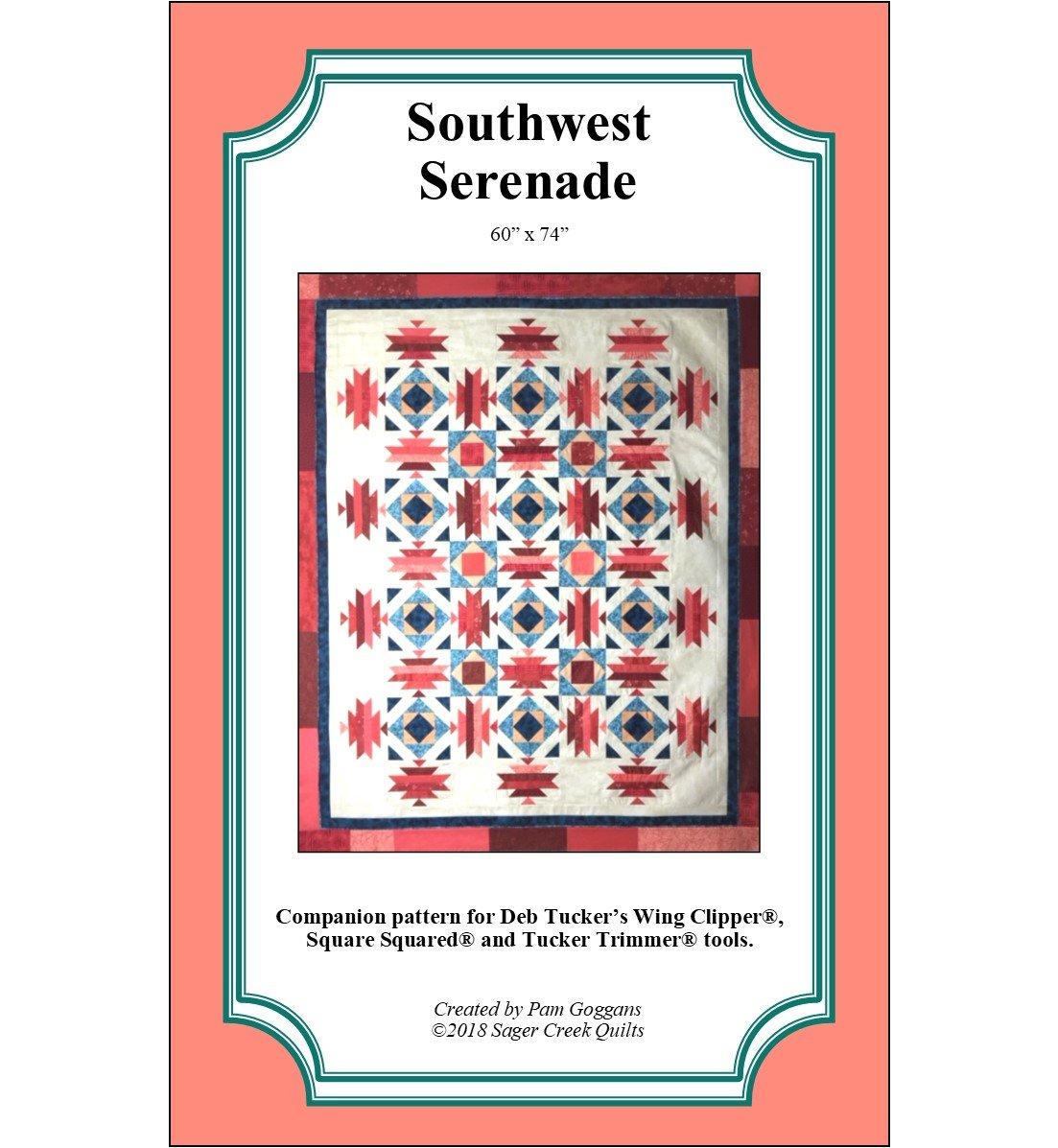 SCQ129 - Southwest Serenade