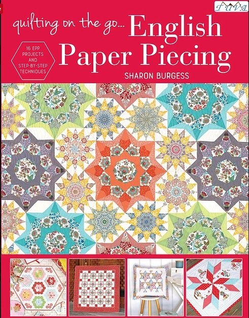 Quilting on The Go: English Paper