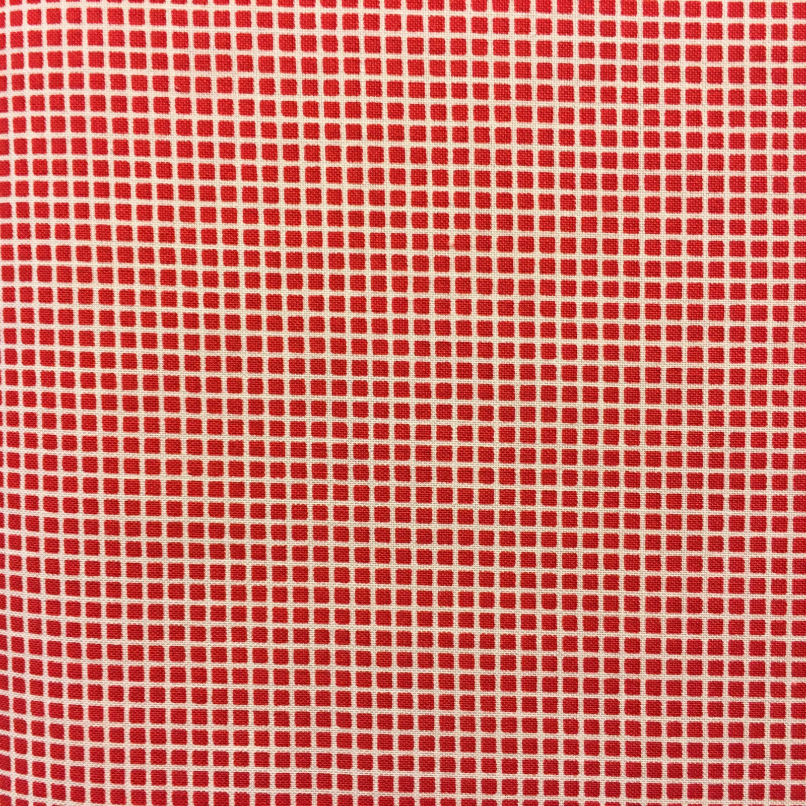 Robert Kaufman Penny's Dollhouse ADZ-15092-3 Red