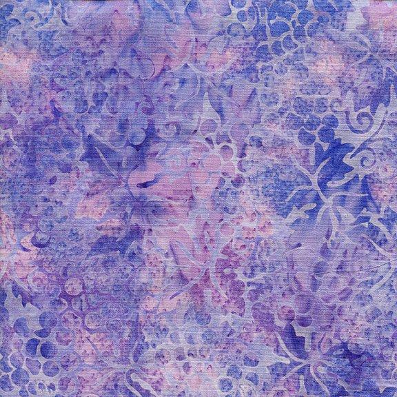 Island Batik Grapes-Cotton Candy-Vineyard