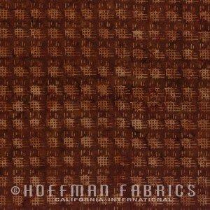 Hoffman N2861 108 Chocolate