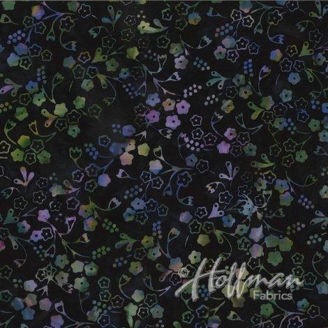 Hoffman Batik P2987 633 Prism
