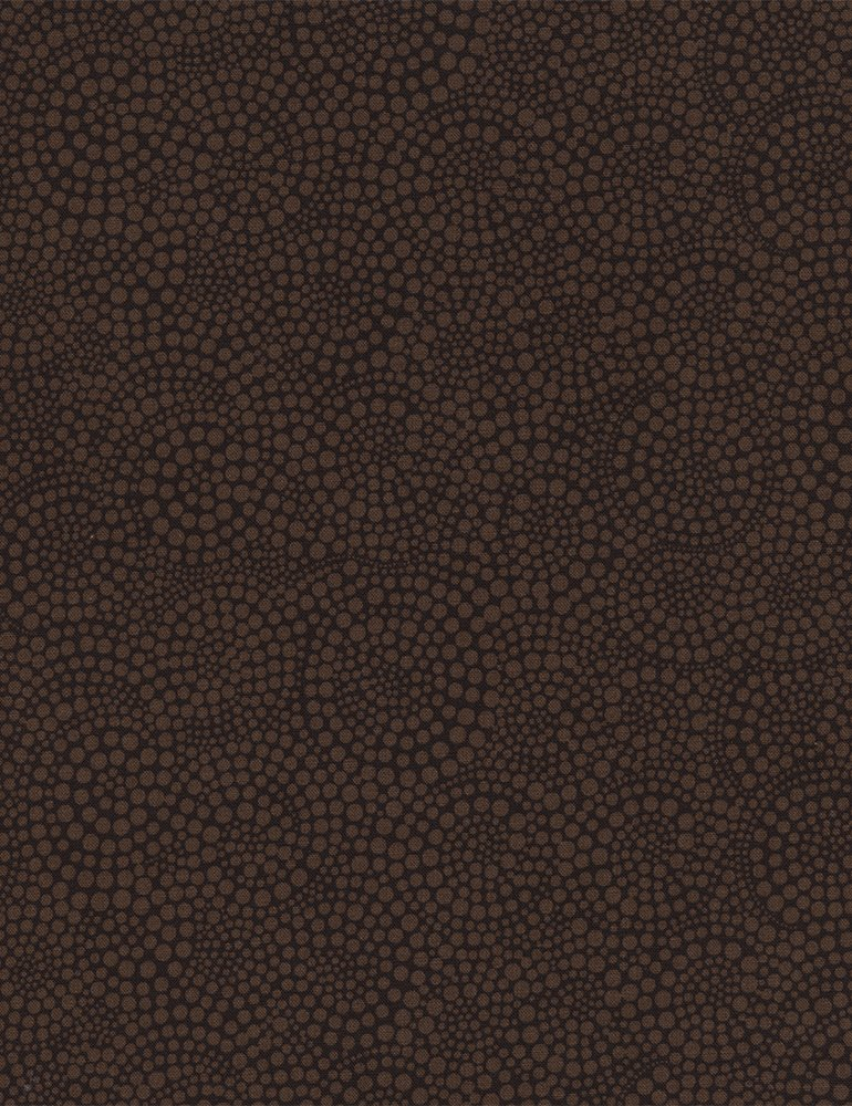 Timeless Treasures POP C3904 Brown