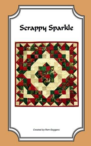 SCQ103 - Scrappy Sparkle