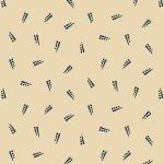 Marcus Fabrics Prairie Shirtings R17-7605-0112