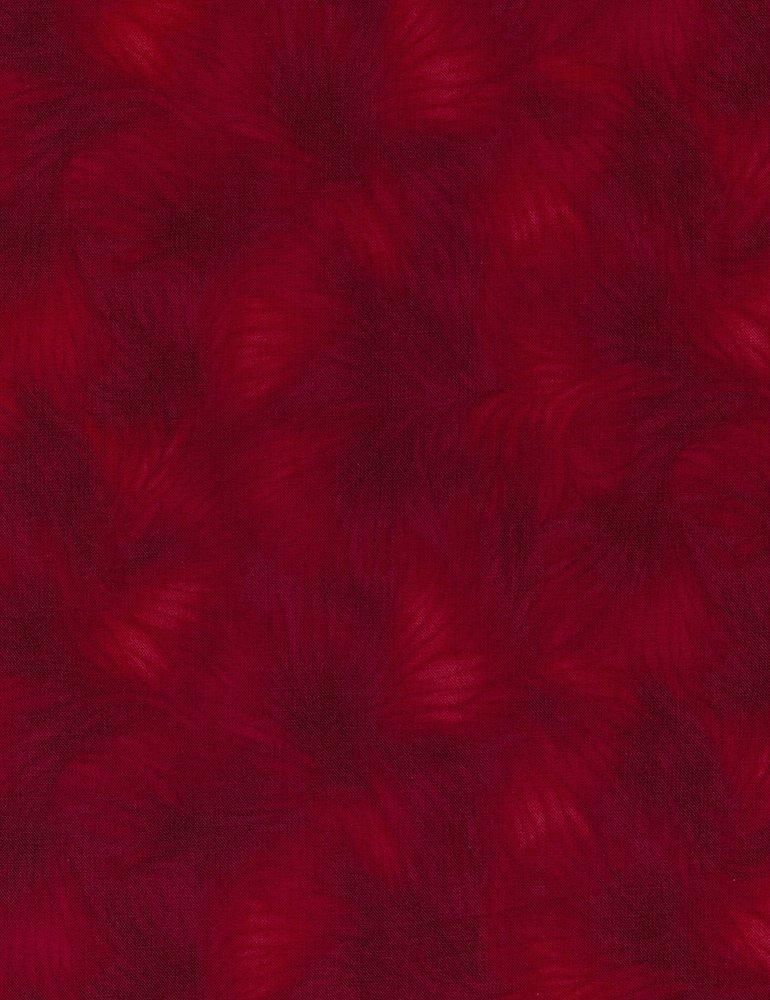 Timeless Treasures Viola C4459 Ruby