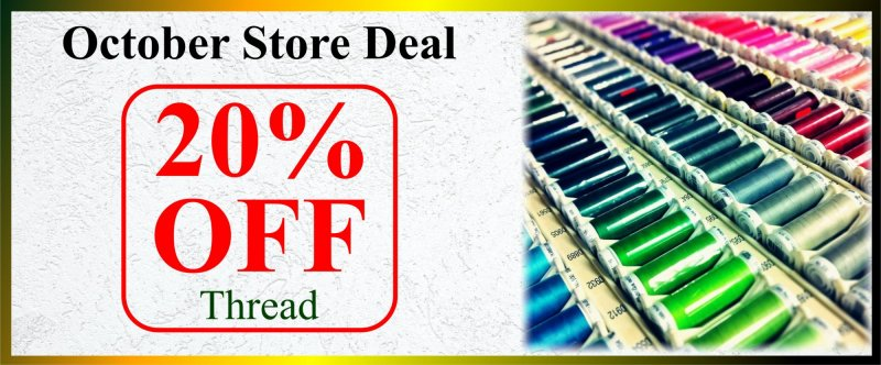 store deal