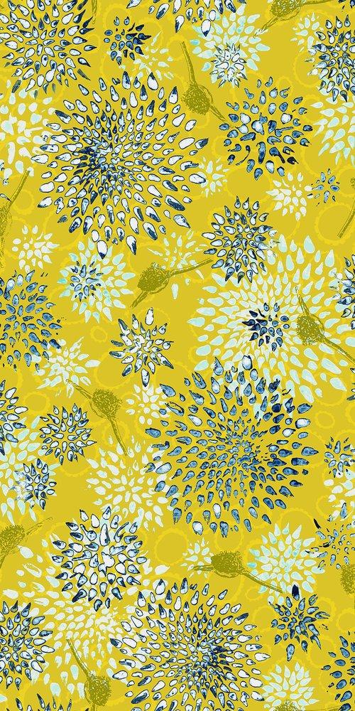 Pollinator Allium  LT301-CI1 - Citron