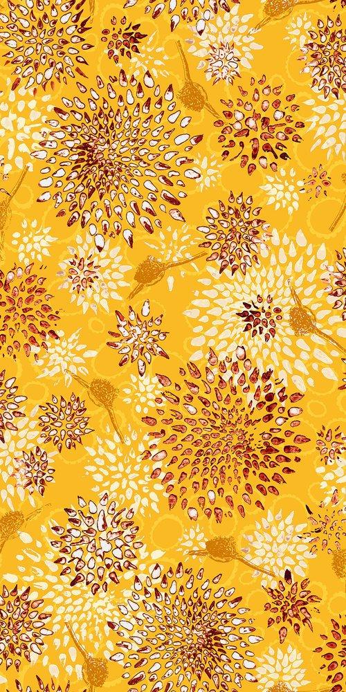 Pollinator Allium LT301-OR2 - Orange Slice