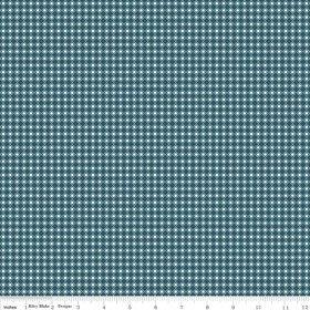 Dot Blue