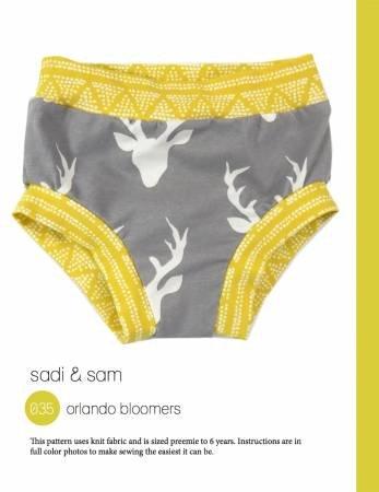 Orlando Bloomers