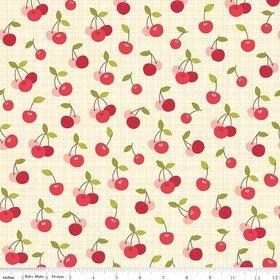 Farm Girl Cherry Pie Cream