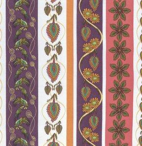 Flock Together Decorative Stripe Content 2
