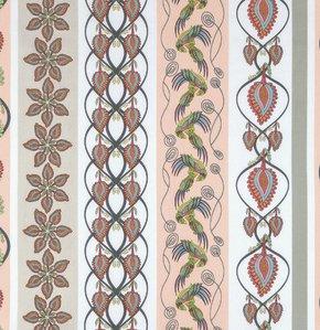 Flock Together Decorative Stripe Pretty 2