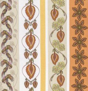 Flock Together Decorative Stripe Tradition 2