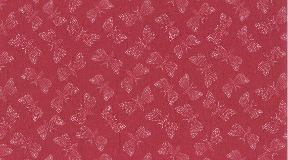 Love Letter-Butterflies 497R