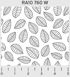 Ramblings 10 760W Leaves