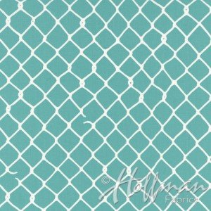 Grafic P4271-41 Aqua