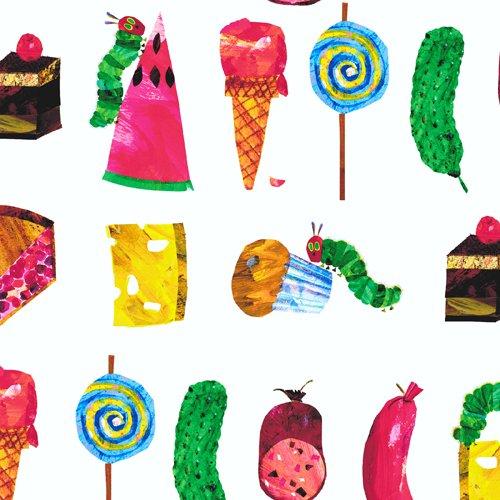 Hungry Caterpillar 5282-M Food