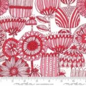 Just Another Walk Woods 20522 11 Red Cream