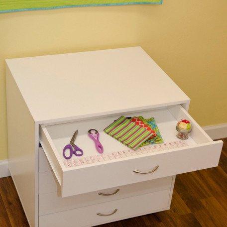 Mod 5-Drawer Cabinet