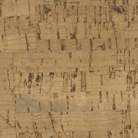 Cork Fabric Touch Pro Stripes Natural 55in Wide