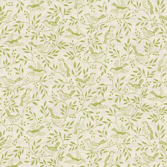 Heartwood 1748-G Green Songbird