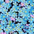 Wildflowers Y1895-3