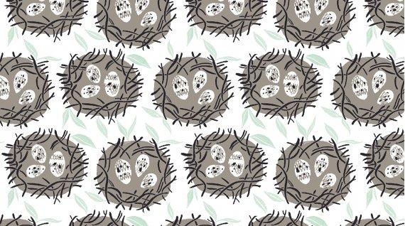 SRR693 White Nests