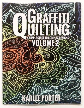 Graffiti Quilting Vol 2