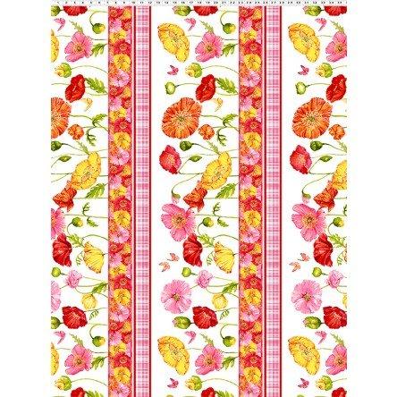 Poppy Garden Y2185-1