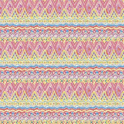 Haute Zahara PWDF269 Spring- Stripe