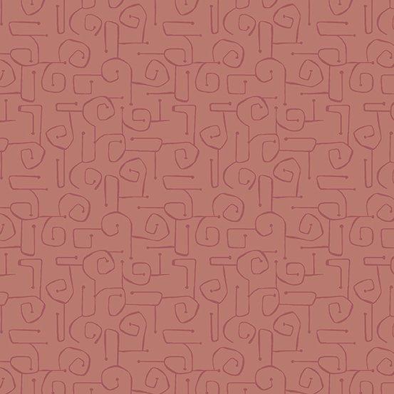 Composition A-8599-R Saffron Wire