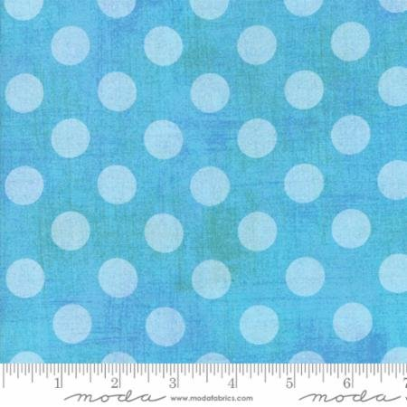 Hits the Spot Grunge - 30149-54 New Blue