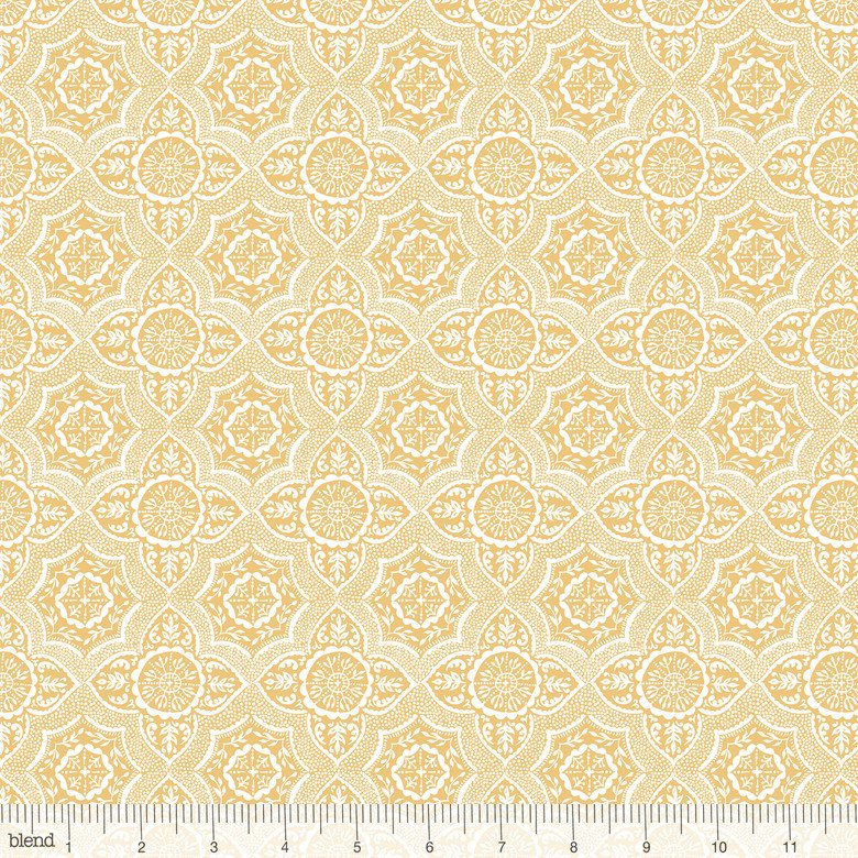 A Meadow's Tale 114.04.1 Queen's Lace Gold