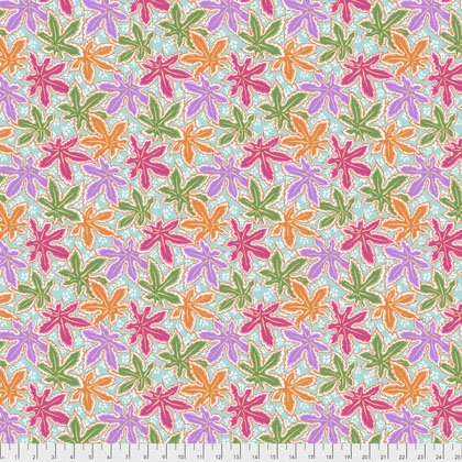Spring 2018 PWPJ093 Pastel - Lacy Leaf