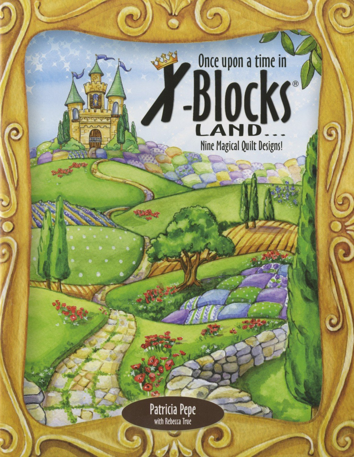 Once Upon a Time in X-block's Land