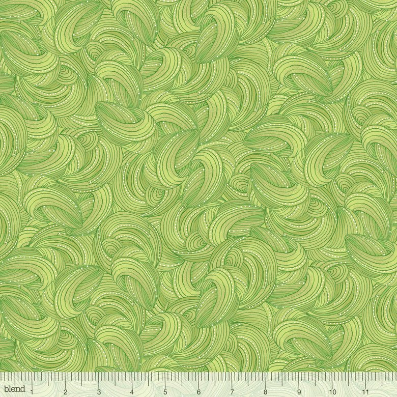 The Makers 106.07.2 Plume Green