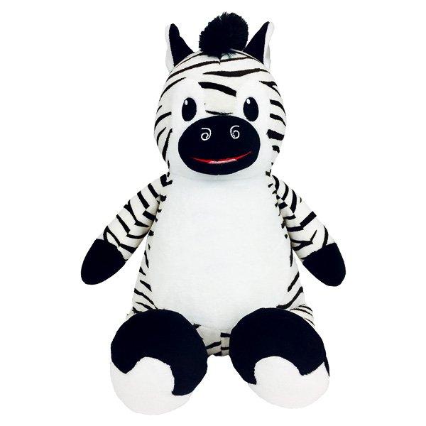 Cubbies - Digby Zebra