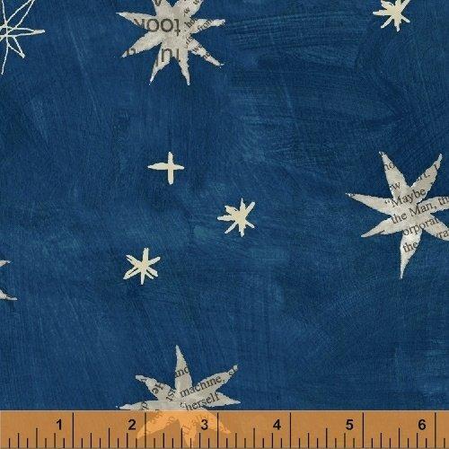 Wonder 50517 2 Navy Stars