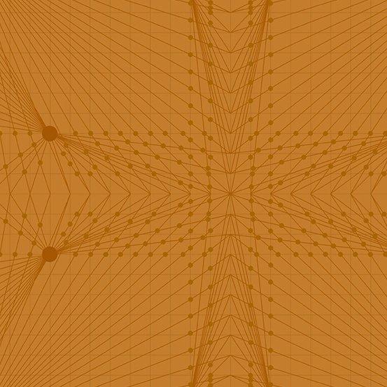 Quantum A-8957-O Rust Interconnection