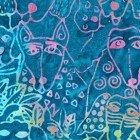 Batik Menagerie Y2488-30 Large Toss 3
