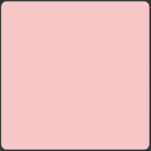 Pure Solids PE 420 Crystal Pink by Art Gallery Fabrics