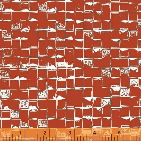 Homeward 50811 6 Ruby Red Hearth